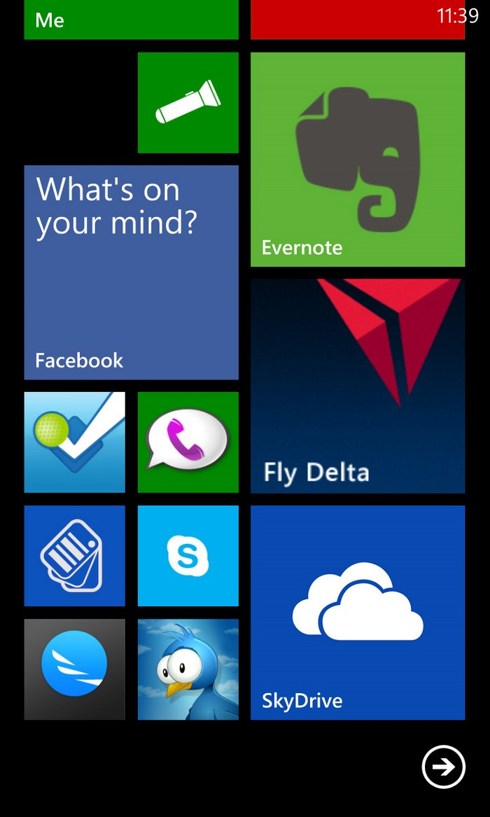 Nokia Lumia 920 Windows Phone 8 Review
