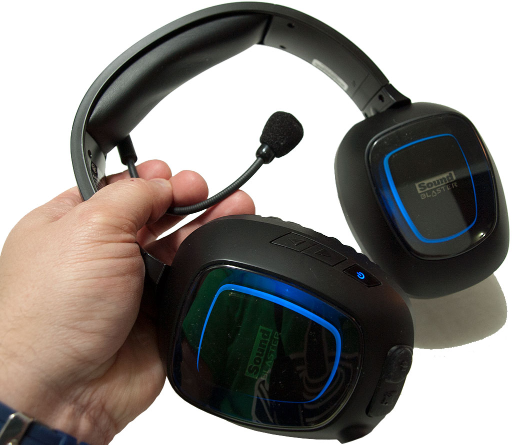 Sound Advice: Five Gaming Headphones Tested