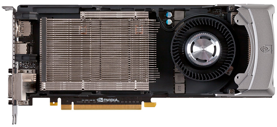 NVIDIA's GeForce GTX Titan: Yes, It CAN Play Crysis 3