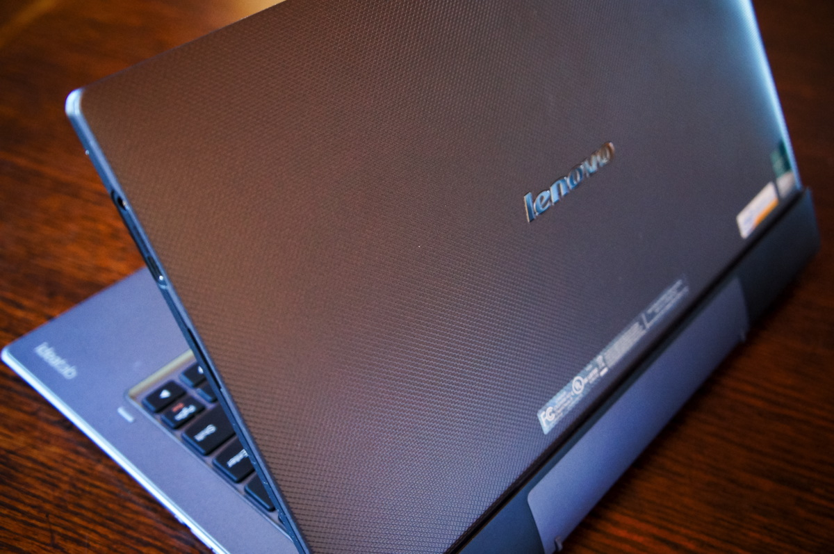 Lenovo IdeaTab Lynx Windows 8 Tablet Review