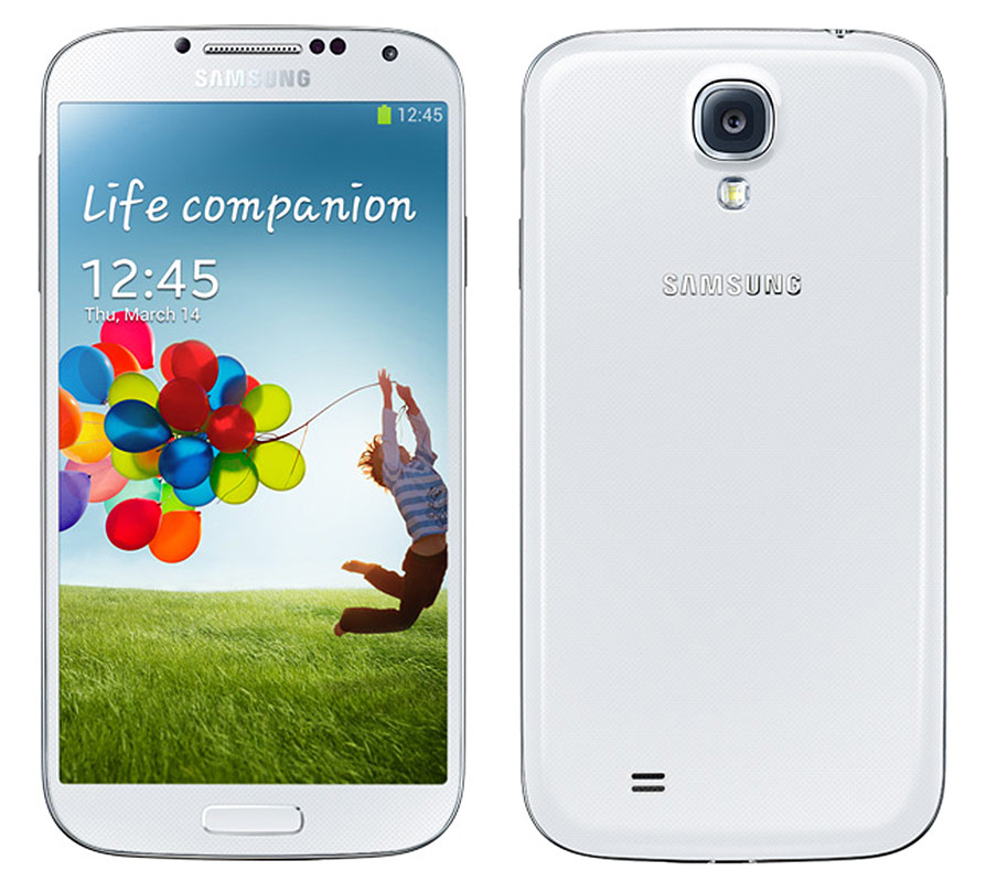 Samsung Galaxy S 4 Review: Bigger, Faster, Stronger