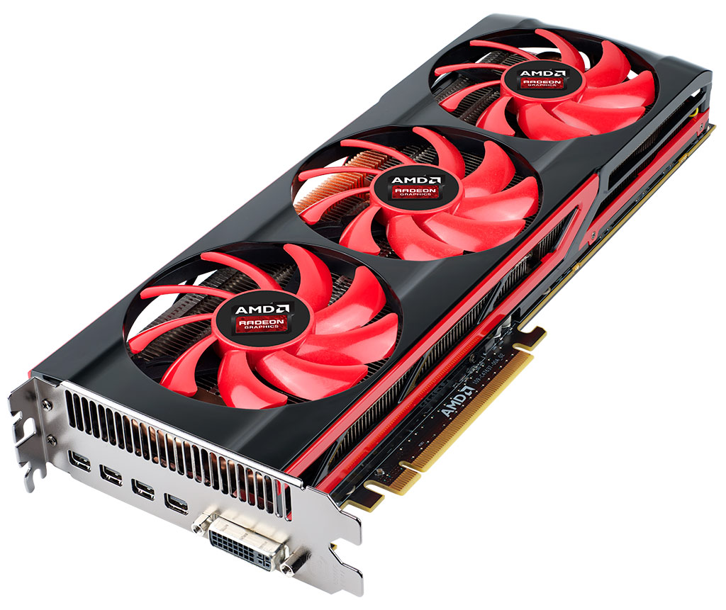 AMD Radeon HD 7990 Review: The Quiet Beast