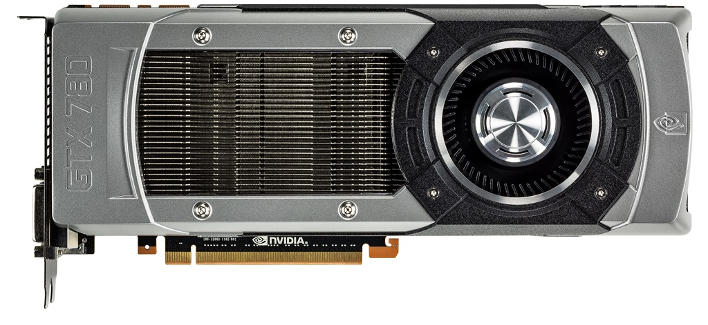 NVIDIA GeForce GTX 780 Review