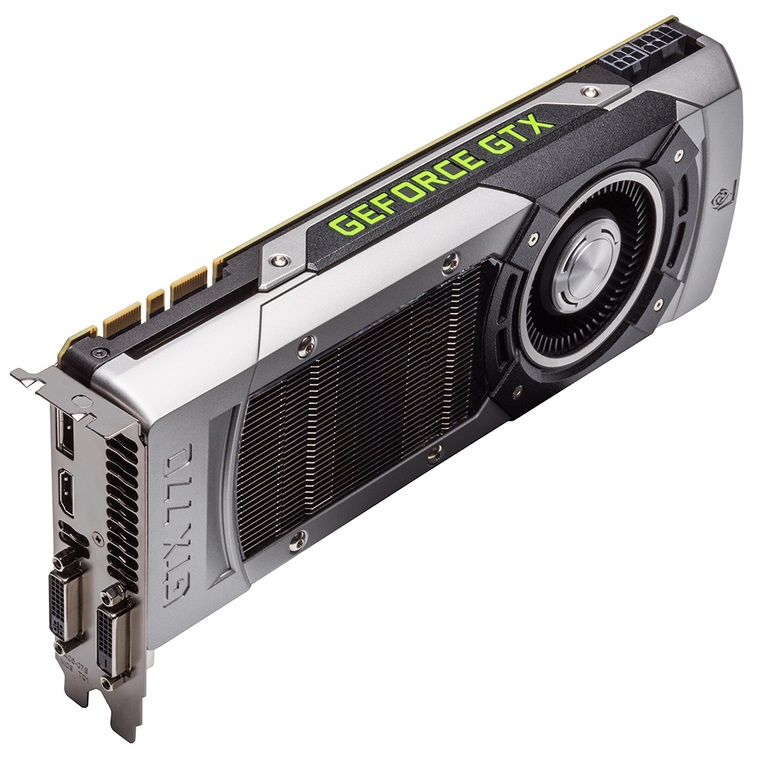 NVIDIA GeForce GTX 770 Review With Gigabyte & MSI