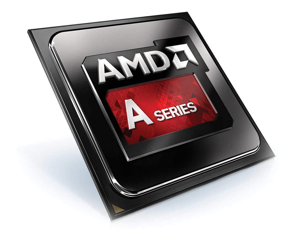 AMD A10-6800K and A10-6700 Richland APUs Tested