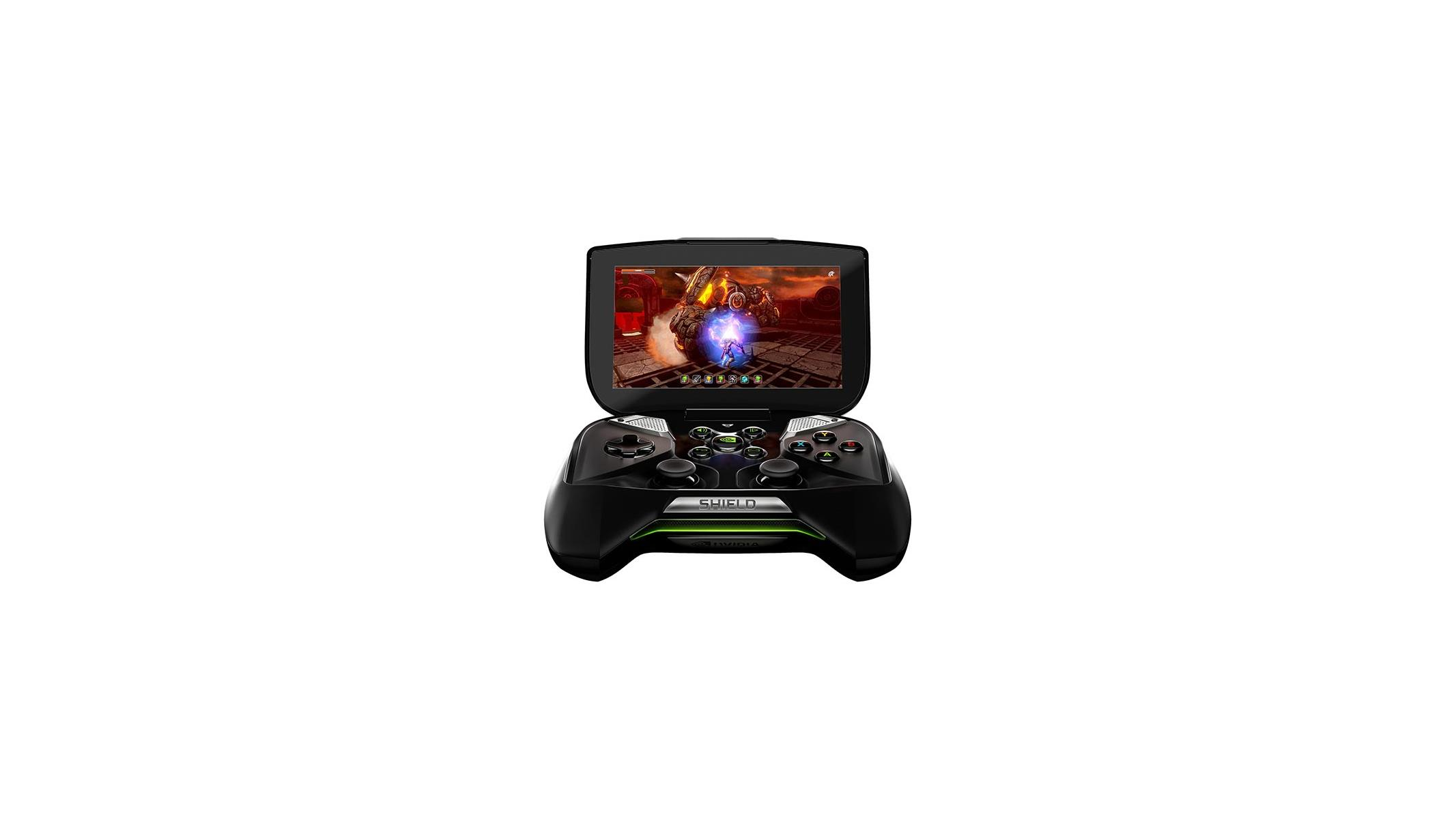 Nvidia Shield Controller Replacement