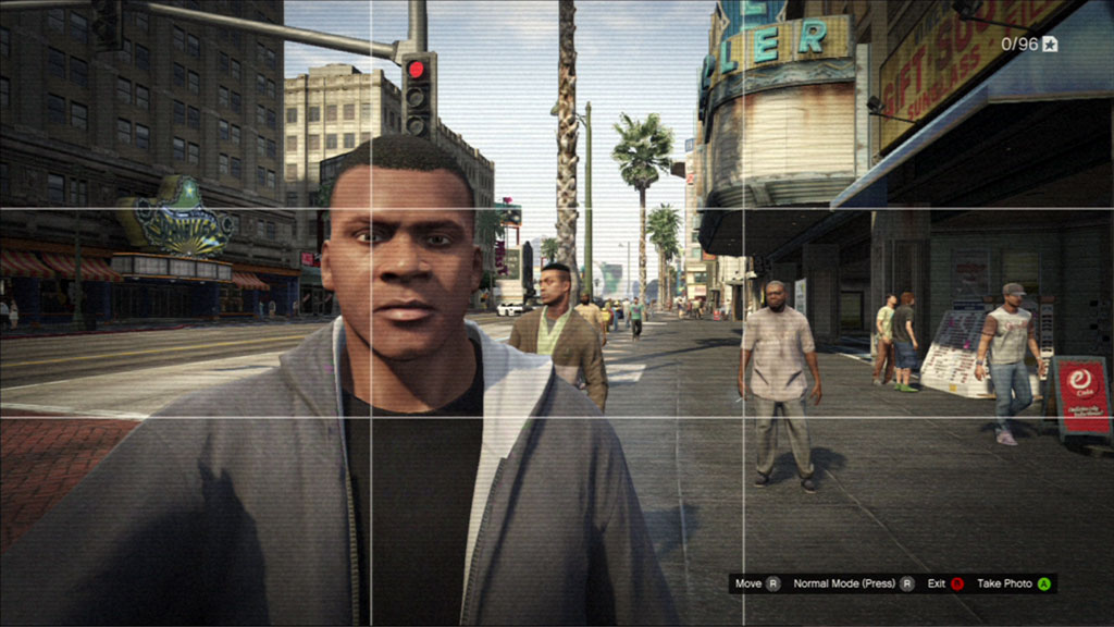 Grand Theft Auto V Review: A Triple Dose of Satirical Fun