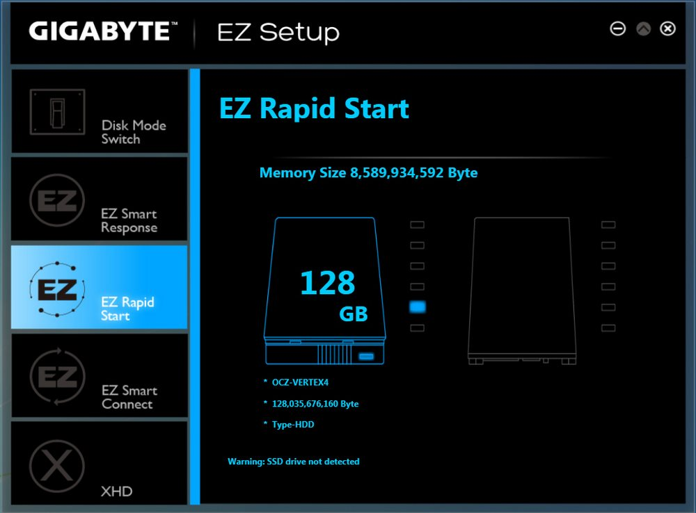 Gigabyte Z87 Haswell Motherboard Round-Up