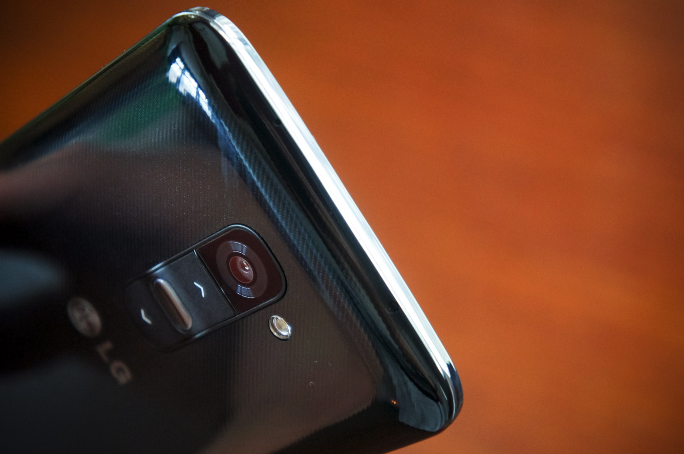LG G2 Smartphone Review: Snapdragon 800 Powered