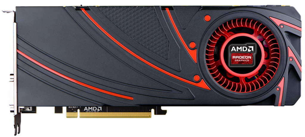 AMD Radeon R9 290X Review: Welcome To Hawaii