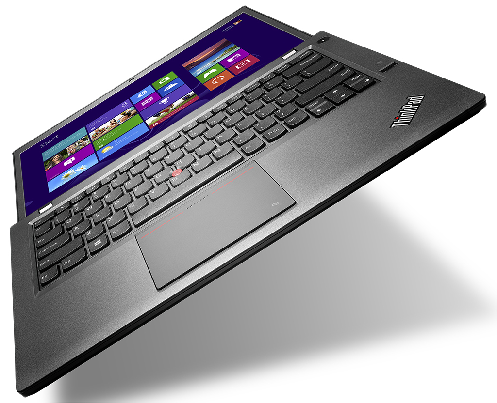 Lenovo Thinkpad T440s Ultrabook Review Image Gallery