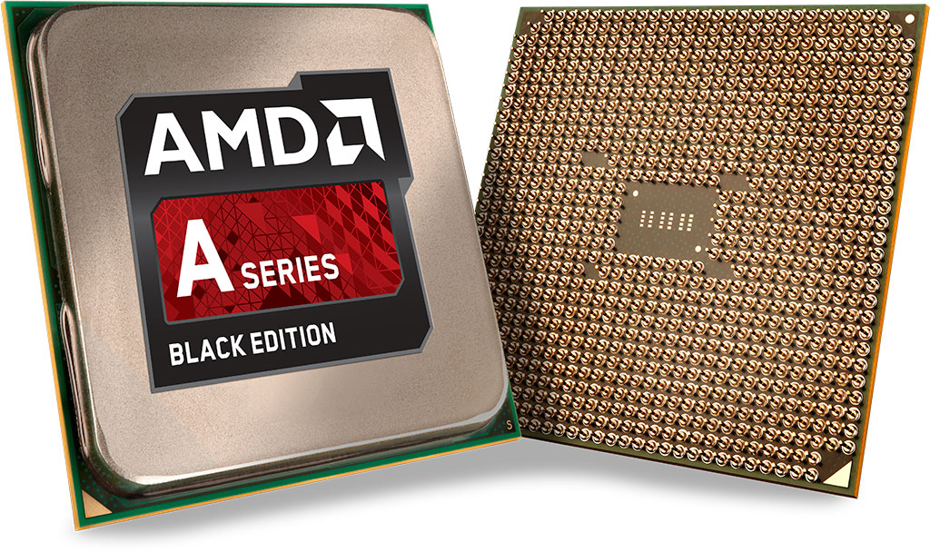 AMD Kaveri Arrives: A8-7600 APU Review