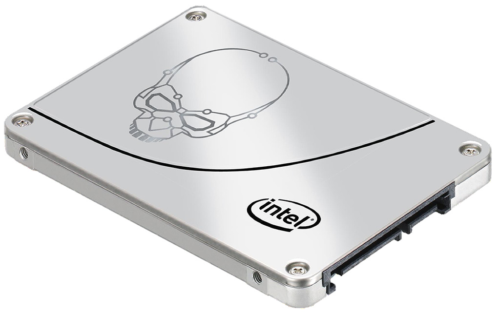 Intel SSD 730 Series: Enthusiast Class Storage