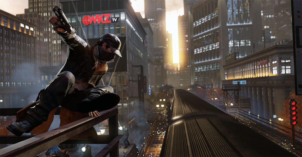 Watch Dogs Graphics And Game Play: PC vs. Xbox One
