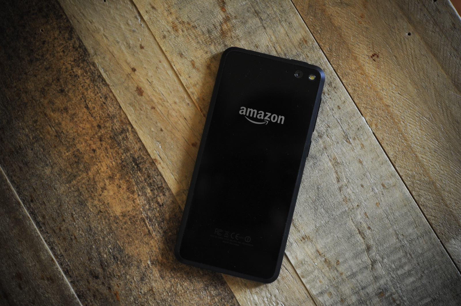 Amazon Fire Phone Review, A Dynamic Perspective
