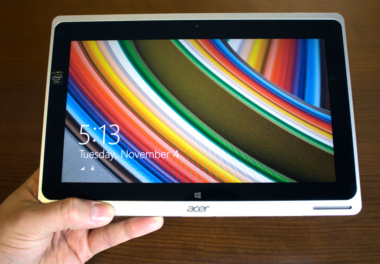 Acer Aspire Switch 10 Hybrid Review