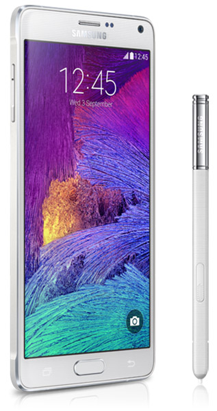 Samsung Galaxy Note 4 Review: It's Hot Hardware