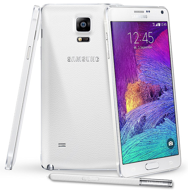 note 4 group
