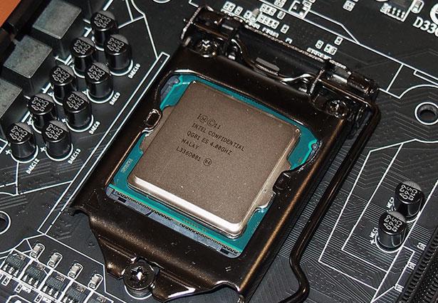 Intel Devils Canyon