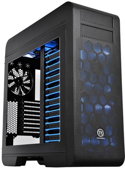 Thermaltake Core V71 Full-Tower Case