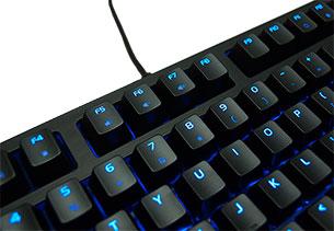 Tt eSports Poseidon ZX Function Keys