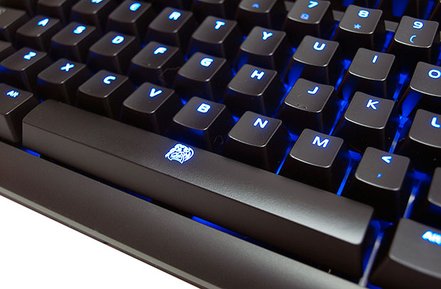 Know Your Type Five Mechanical Gaming Keyboards Compared
