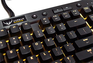 Corsair Gaming K65 RGB Buttons