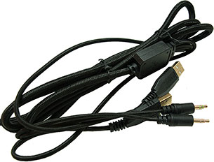 Razer BlackWidow Ultimate Cables