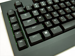 Razer BlackWidow Ultimate M Keys