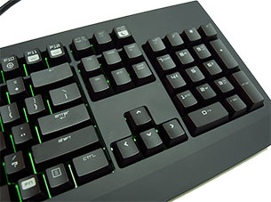 Razer BlackWidow Ultimate Numpad
