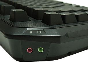 Roccat Ryos MK Pro Audio