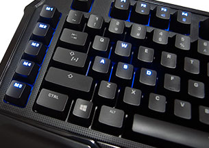 Roccat Ryos MK Pro M Keys