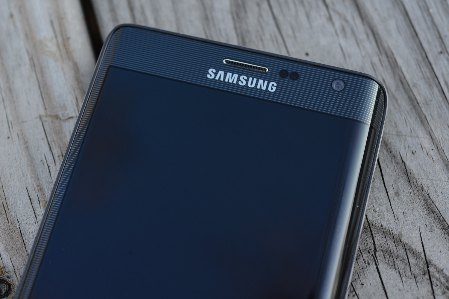 Samsung Galaxy Note Edge Review