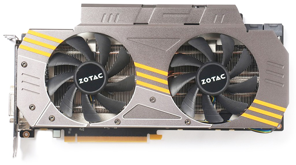 Round-Up: GeForce GTX 980 and 970 Cards From MSI, EVGA, and Zotac Reviewed