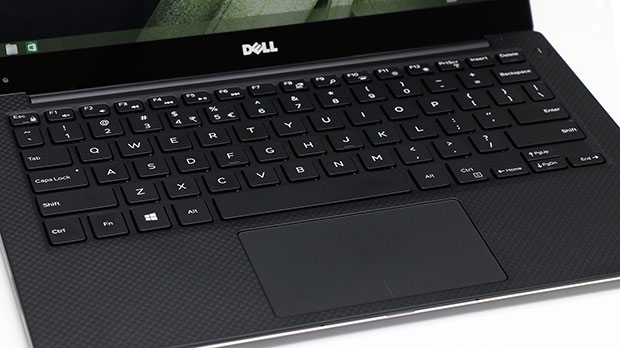XPS13 Keyboard White