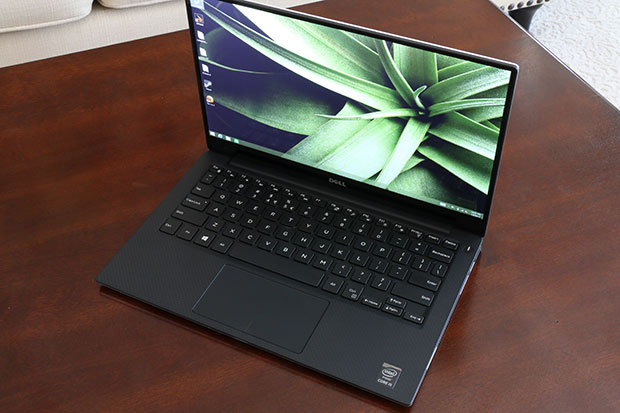 XPS13 keyboard