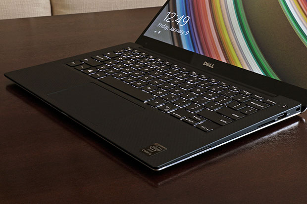 Dell Xps 13 2015 Ultrabook Review It S Hot Hardware Page 2