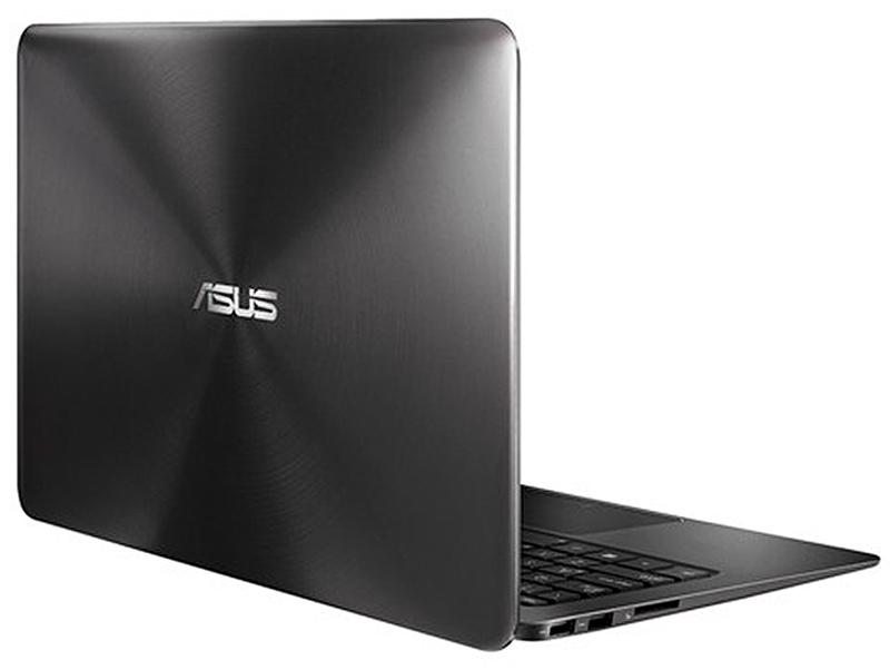Asus Zenbook UX305 Ultrabook Review: Core M Powered