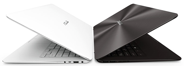 asus side by side