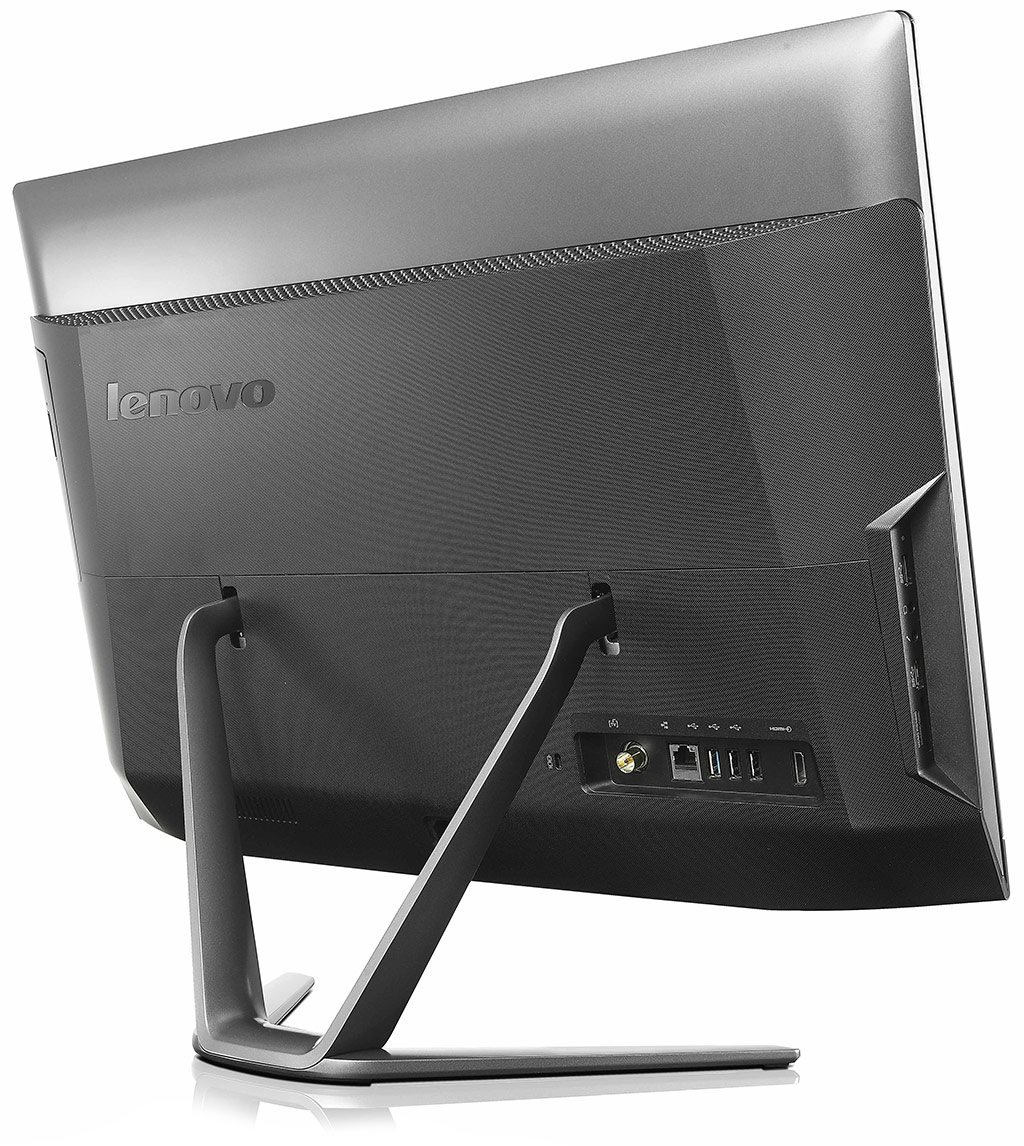 Lenovo B50 All-in-One 23-Inch Multi-Touch Desktop Review