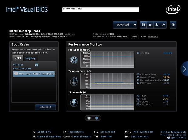 Intel NUC5i5RYK Broadwell-U Mini-PC Review - Page 3 | HotHardware