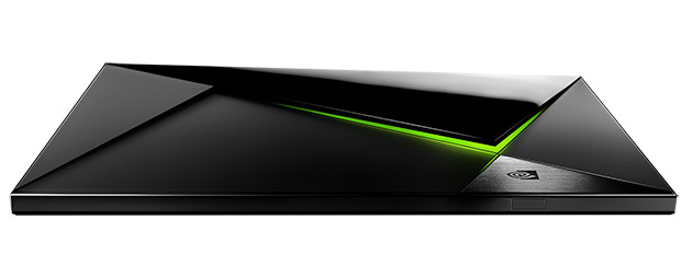 SHIELD  NVIDIA%27s First Living Room Entertainment Device