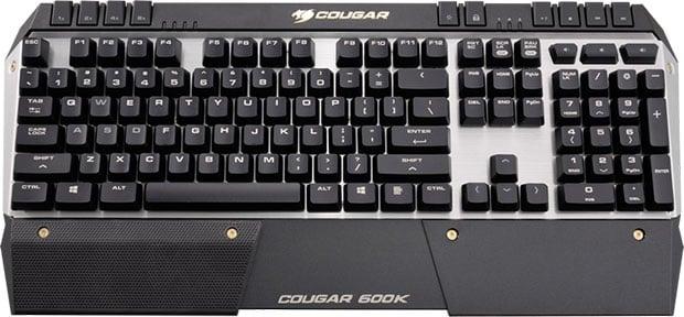 Cougar 600K Stock