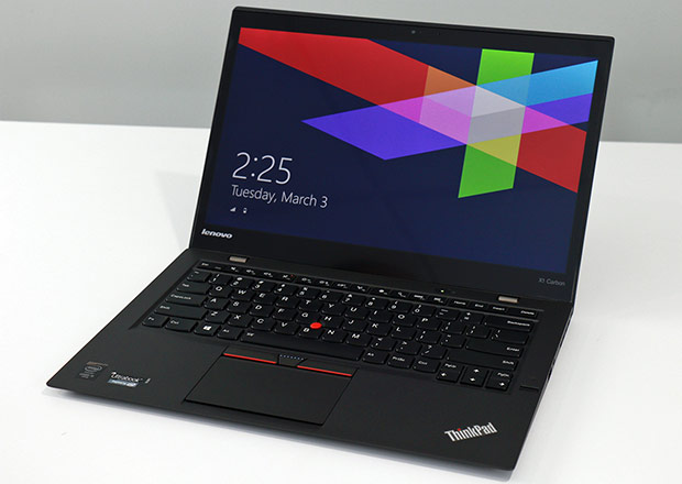 ThinkPad X1 Carbon1