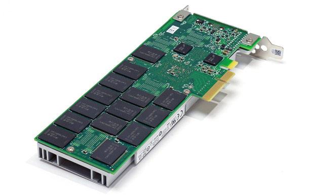 Intel SSD 750 4