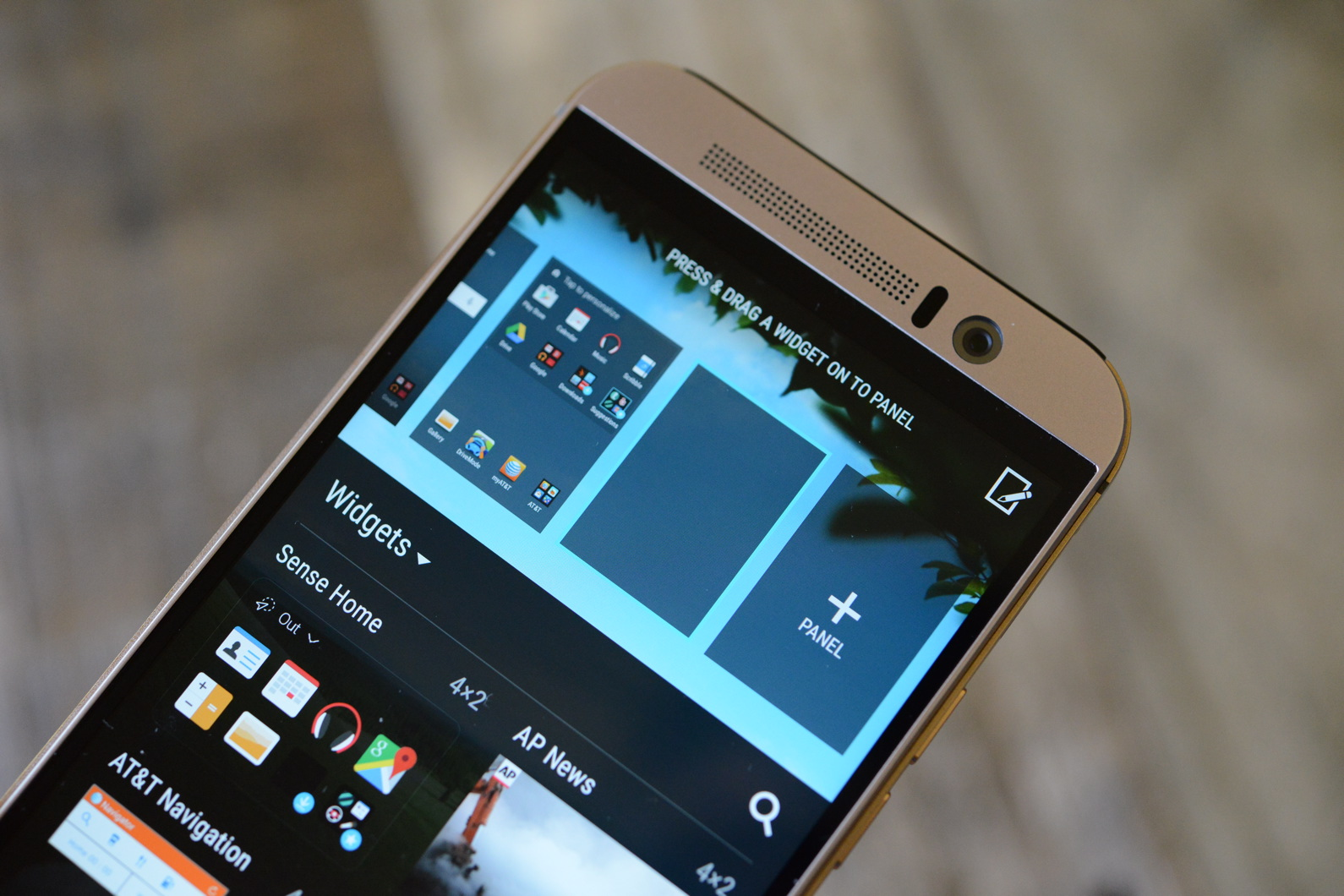 HTC One M9 Review: Lollipop, Octa-Core Snapdragon, Boomsound Impress