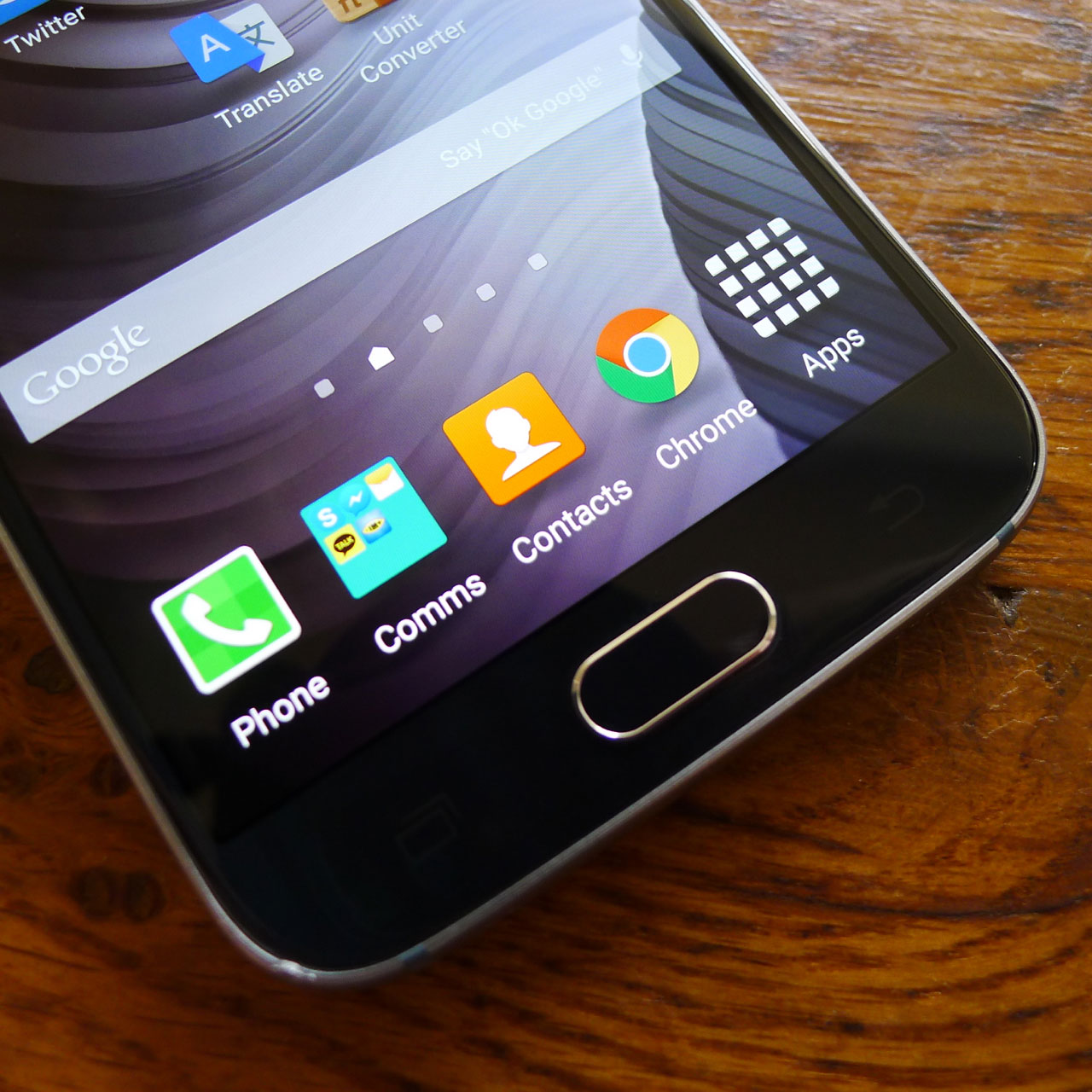 Ditching My iPhone For The Samsung Galaxy S6