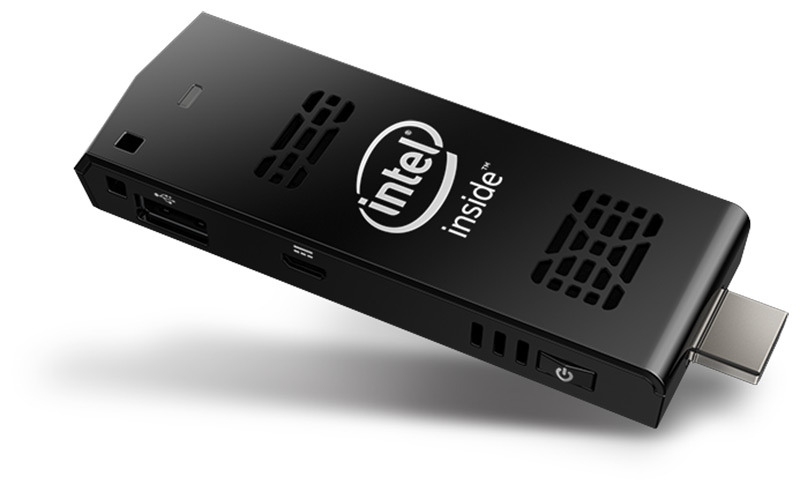 Intel Compute Stick PC Review: Tiny, Sleek, And Versatile