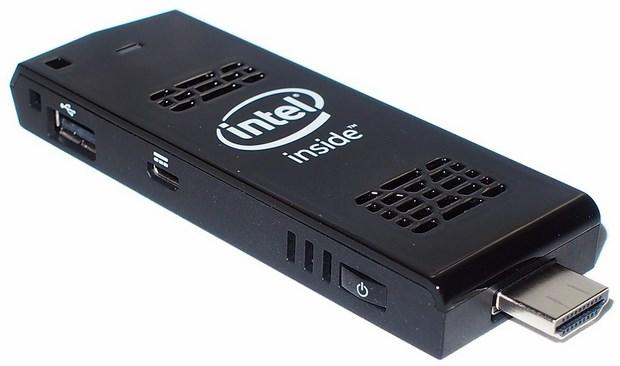 intel compute stick 5
