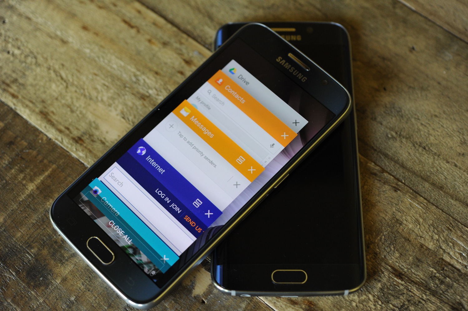 Samsung Galaxy S6 and S6 Edge Review